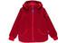 Finkid Tonttu Sport Jacket Kids cherry melange/cherry